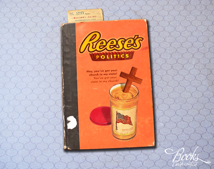 BOOKSIWISHEXISTED_REESE'S